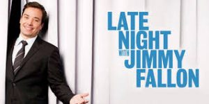 November 18 – The Frames On Late Night With Jimmy Fallon