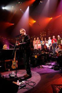 January 31 – The Swell Season on Austin City Limits